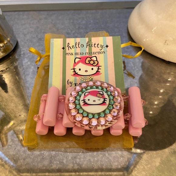 Tarina Tarantino Hello Kitty Collector's Bracelet